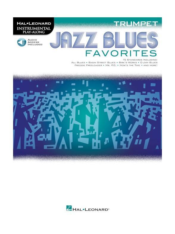 Jazz Blues Favorites