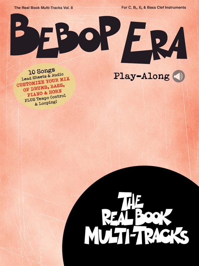 Bebop Era Play Along