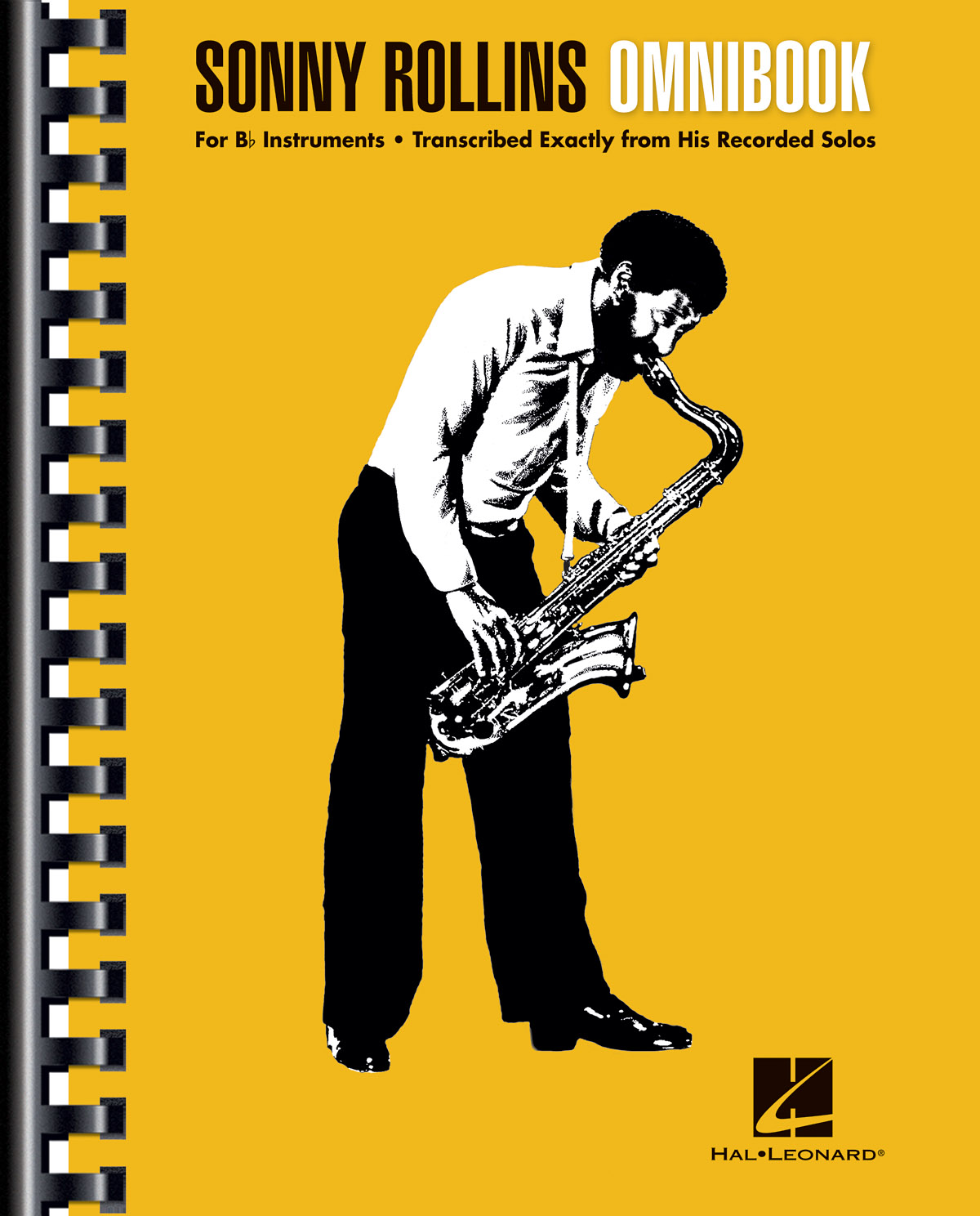 Omnibook For B-Flat Instruments