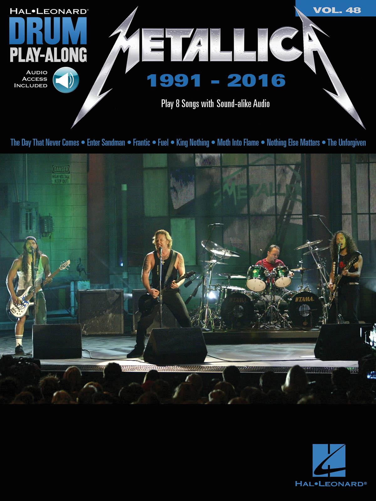 1991-2016 Play-Along Vol.48
