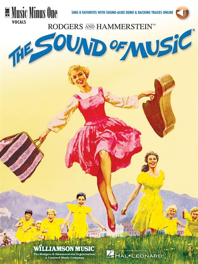 The Sound Of Music For Female Singers (La mélodie du bonheur)