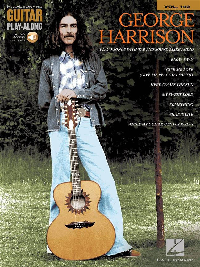Guitar Play Along Vol.142