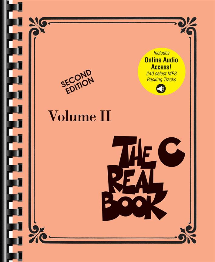 The Real Book - Vol.2 : Second Edition