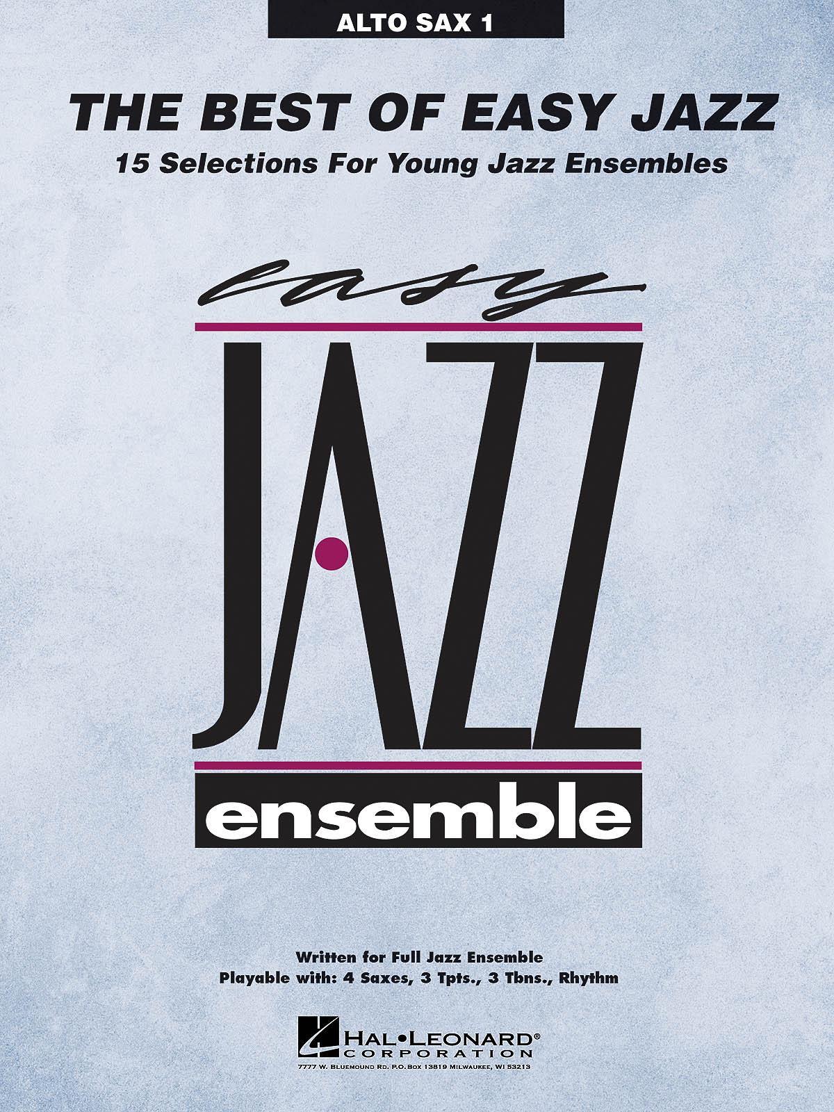 The Best Of Easy Jazz