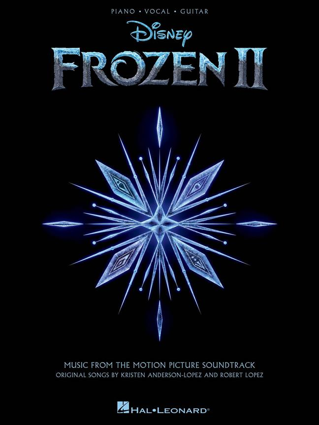 Frozen II (La reine des neiges 2)