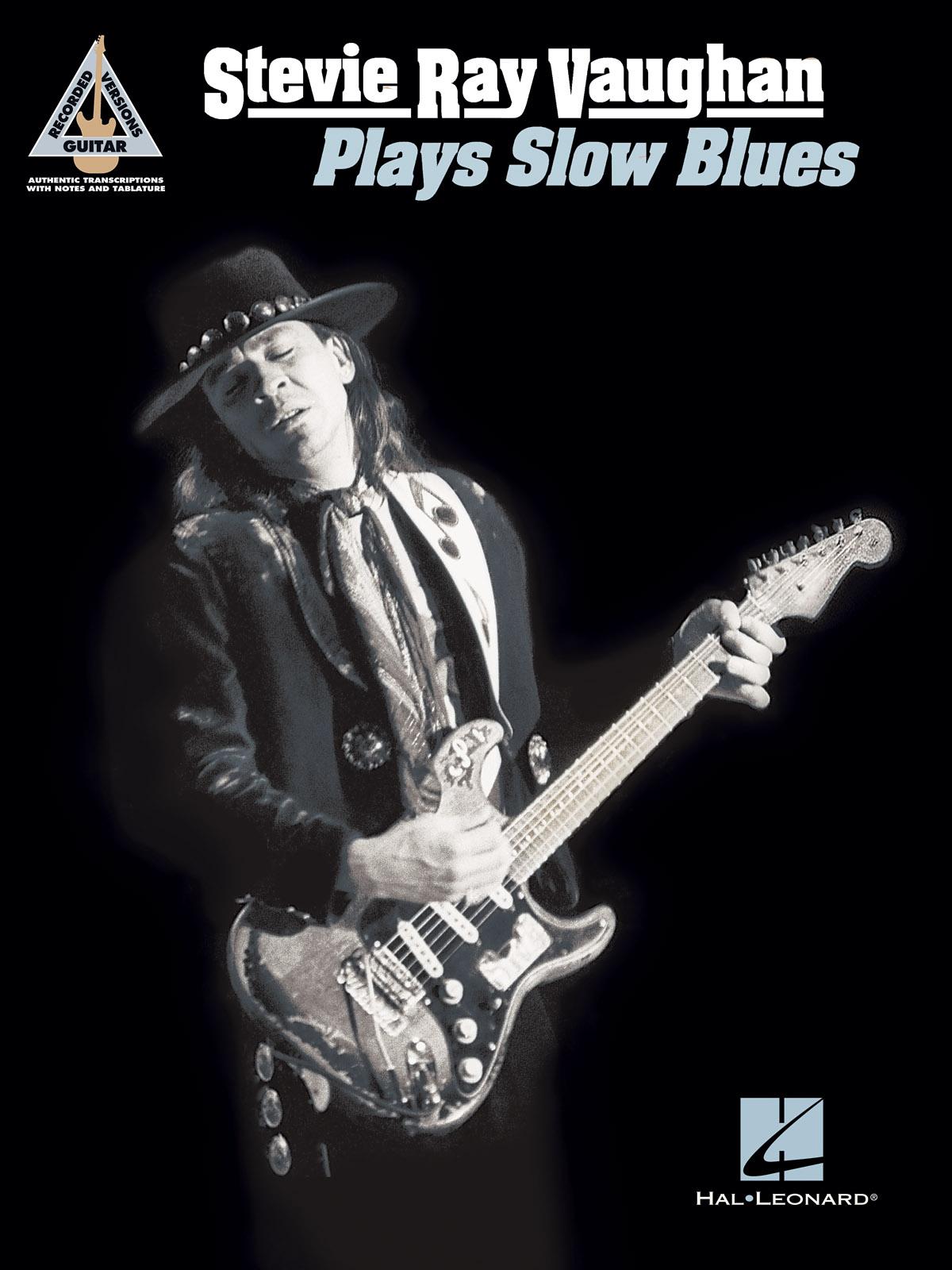 Plays Slow Blues