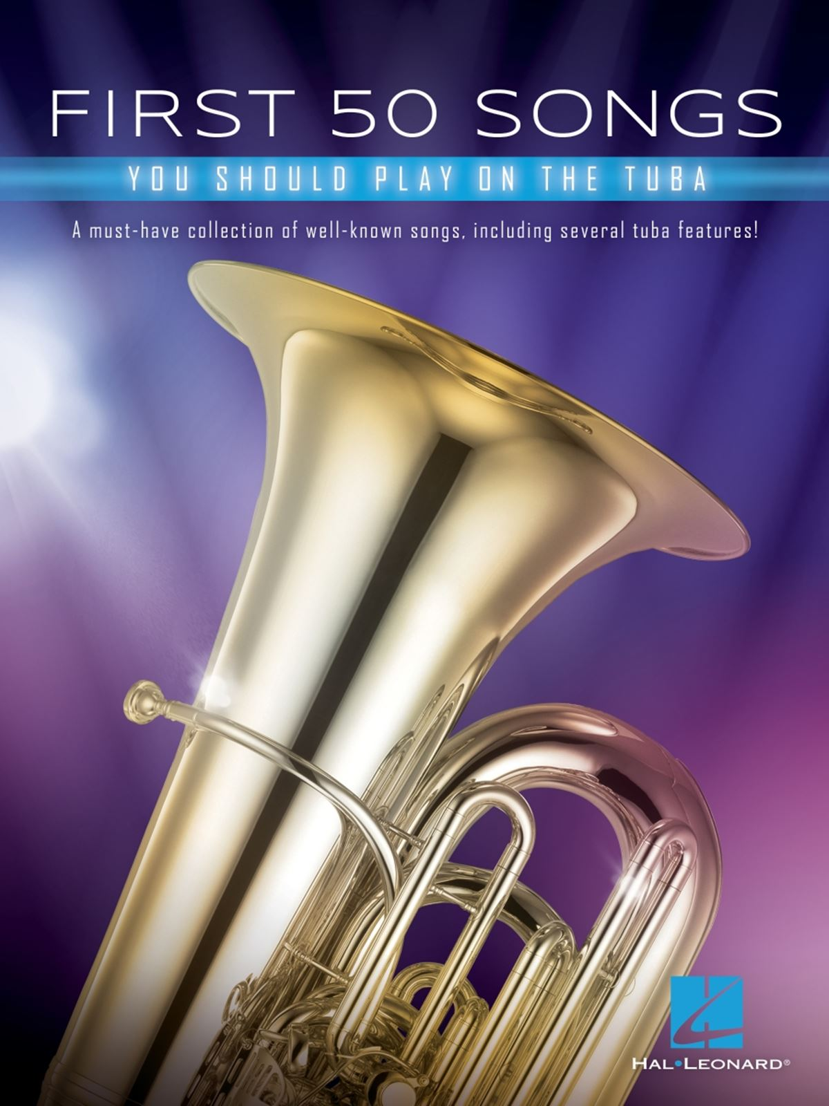 First 50 Songs You Should Play On Tuba