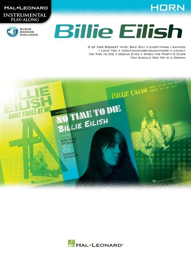 Billie Eilish For Horn