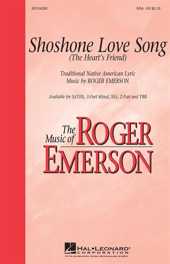 Shoshone Love Song