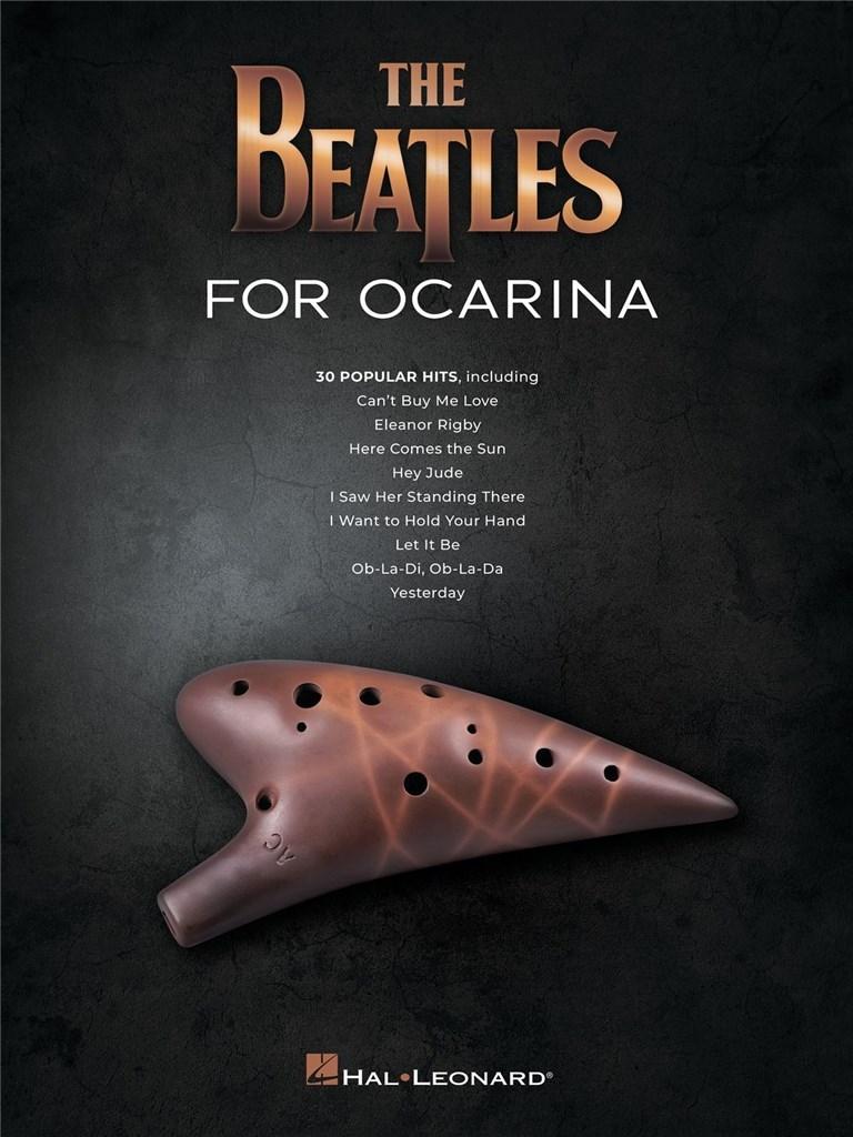 The Beatles for Ocarina