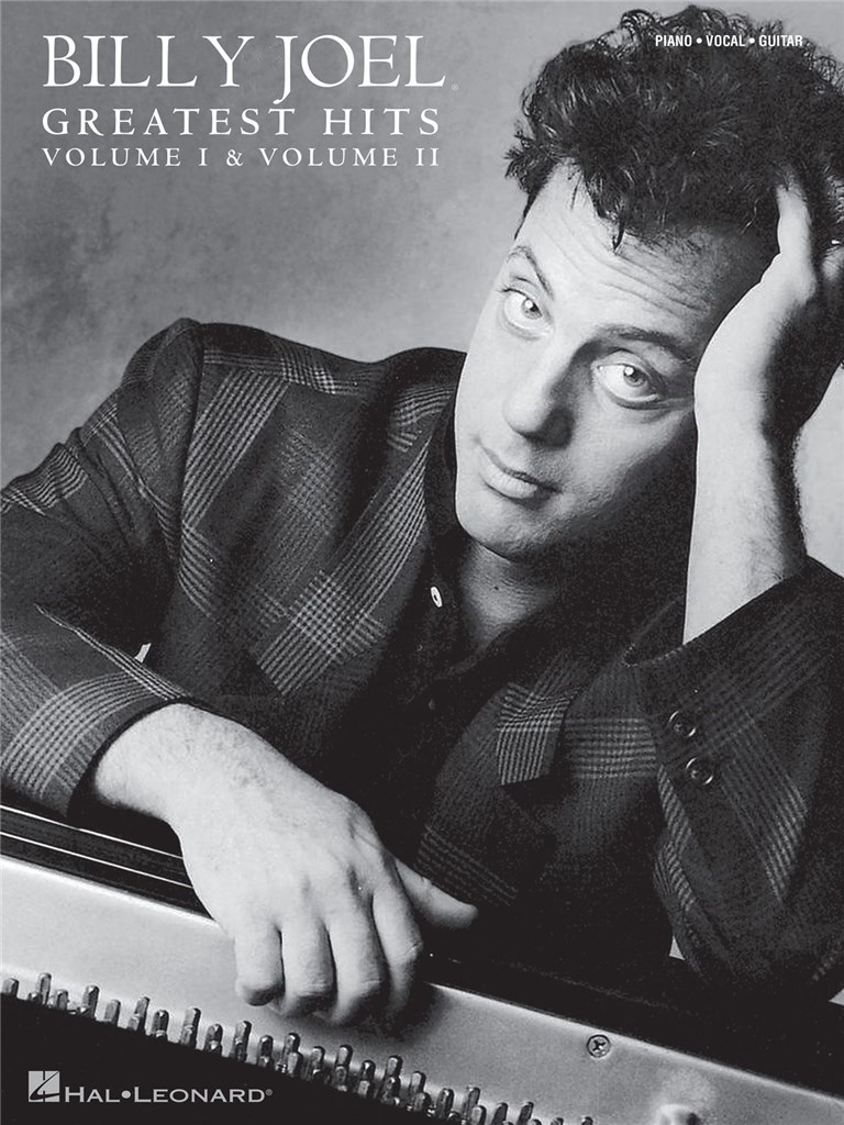Greatest Hits, Volume I andamp; II