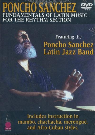 Fundamentals Of Latin Music