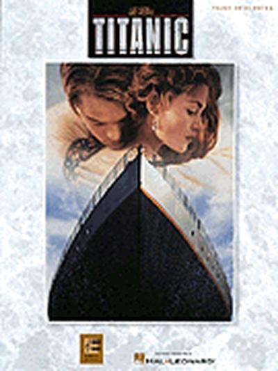 Titanic - Piano-Vocal Selections