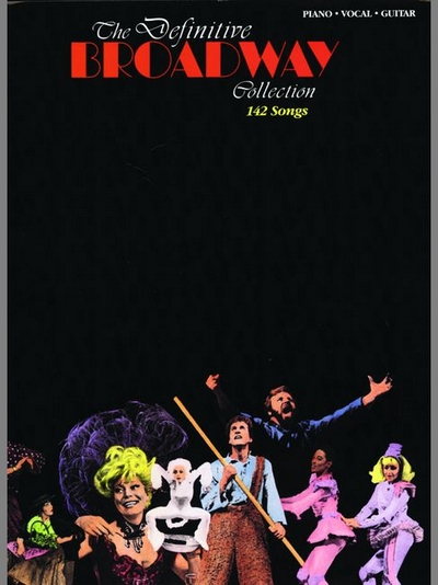 Definitive Broadway Collection