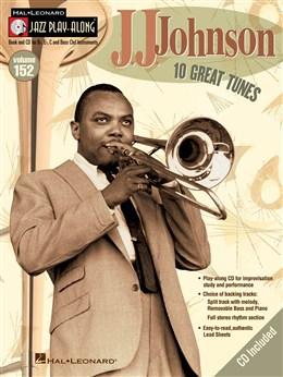 Jazz Play Along Vol.152