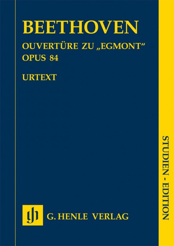 Egmont Ouverture Se