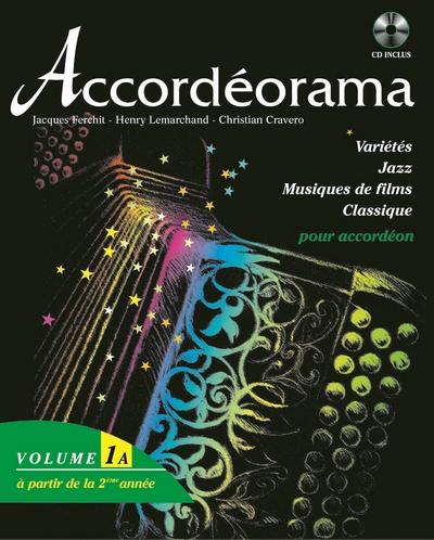 Accordéorama Vol.1A