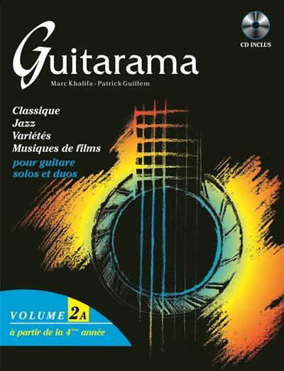 Guitarama Vol.2A