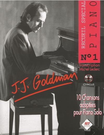 Spécial Piano #1 Vol.1