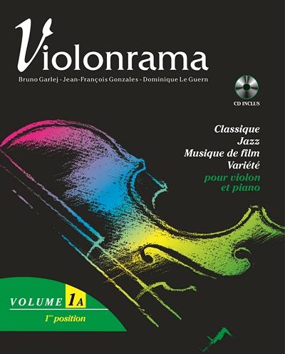 Violonrama Vol.1A