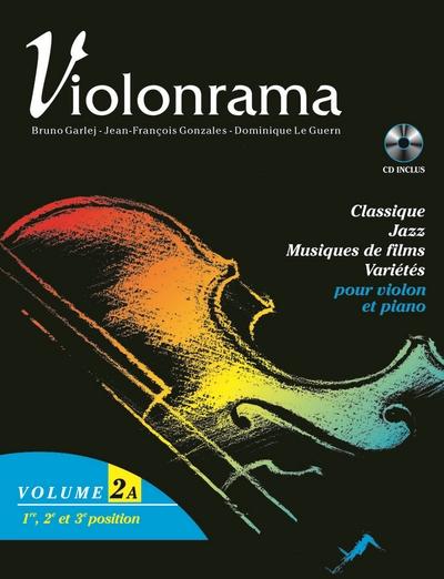 Violonrama Vol.2A