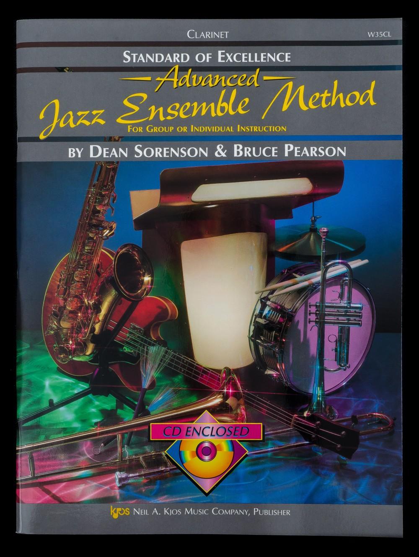 Jazz Ensemble Method Advanced
