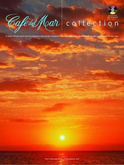 Café Del Mar Collection