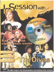 In Session With The Divas
