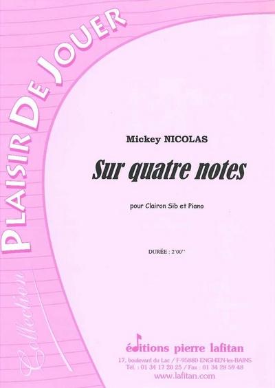 Sur Quatre Notes