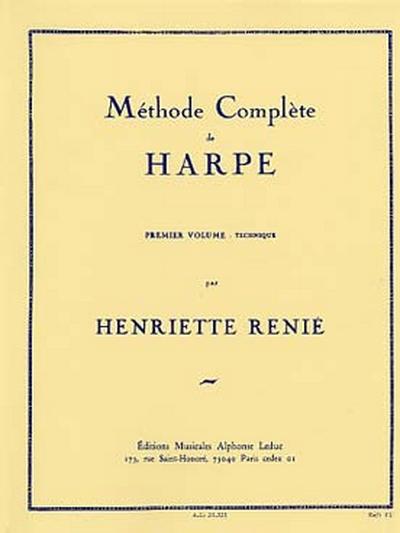 Méthode Vol.1 Version Francaise