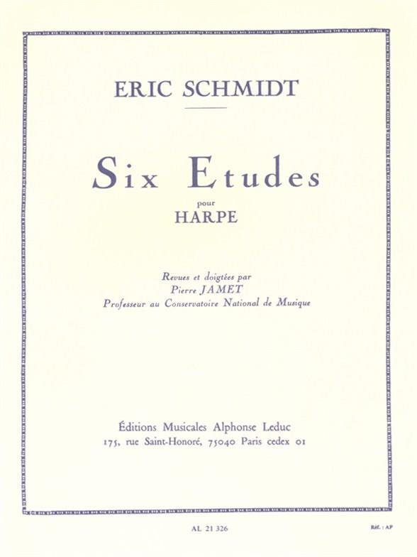 6 Etudes