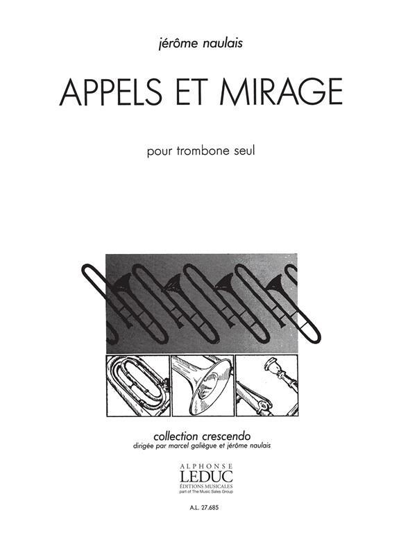 Appels Et Mirage