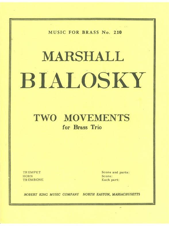 2 Movements