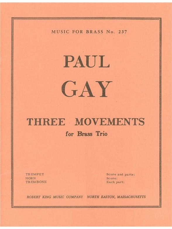 3 Mouvements