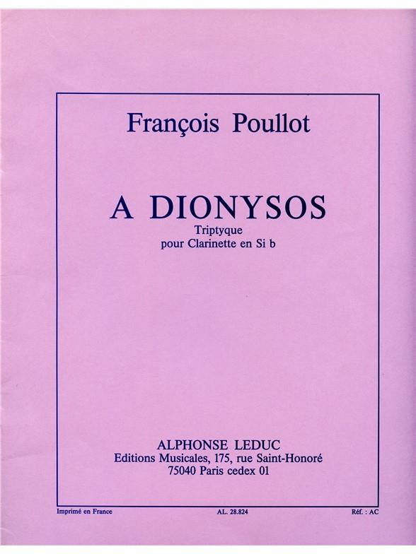 A Dionysos