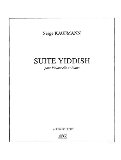 Suite Yiddish