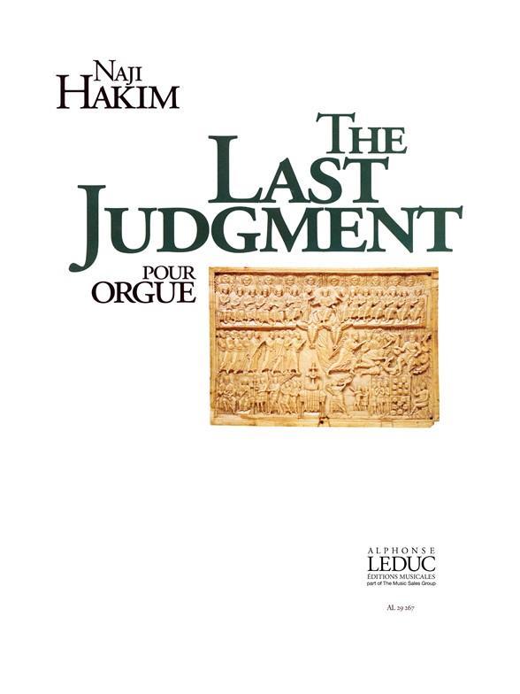 Last Judgment