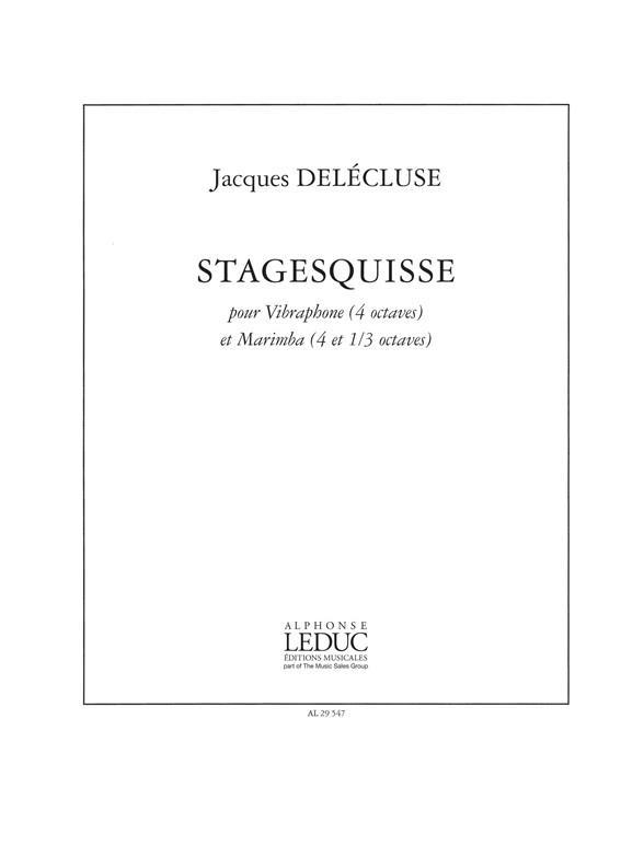 Stagesquisse