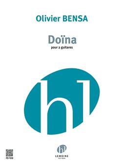 Doïna - Complainte Roumaine