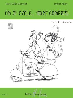 Fm 3ème Cycle Tout Compris : Intonation