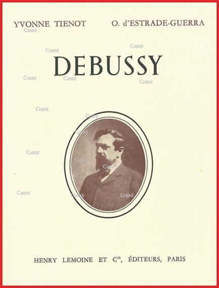 Debussy - Biographie