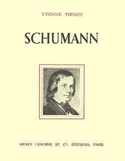 Schumann - Biographie