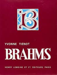 Brahms - Biographie