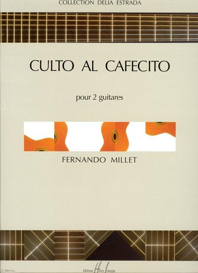 Culto Al Cafecito