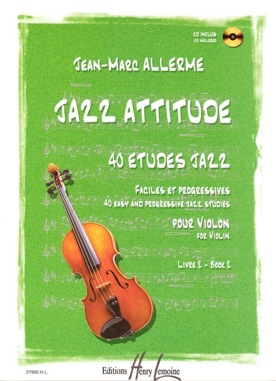 Jazz Attitude Vol.2
