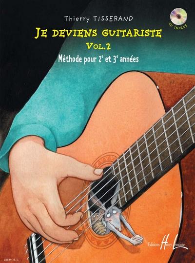 Je Deviens Guitariste Vol.2