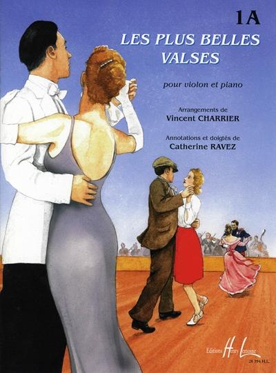 Les Plus Belles Valses Vol.1A