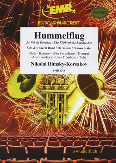 The Flight Of The Bumble Bee (Bass Trb) (Le vol du bourdon)