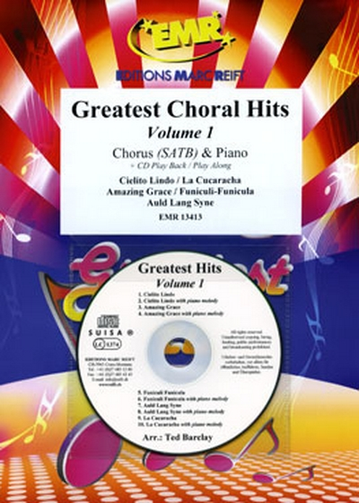 Greatest Choral Hits Vol.1 (5)