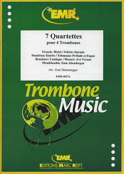 7 Quartette